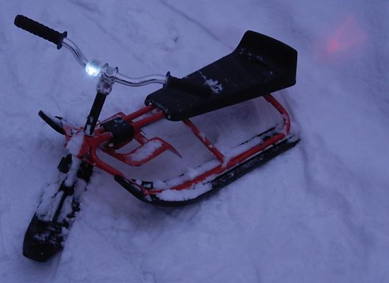 Polkupyörän Valot Laki